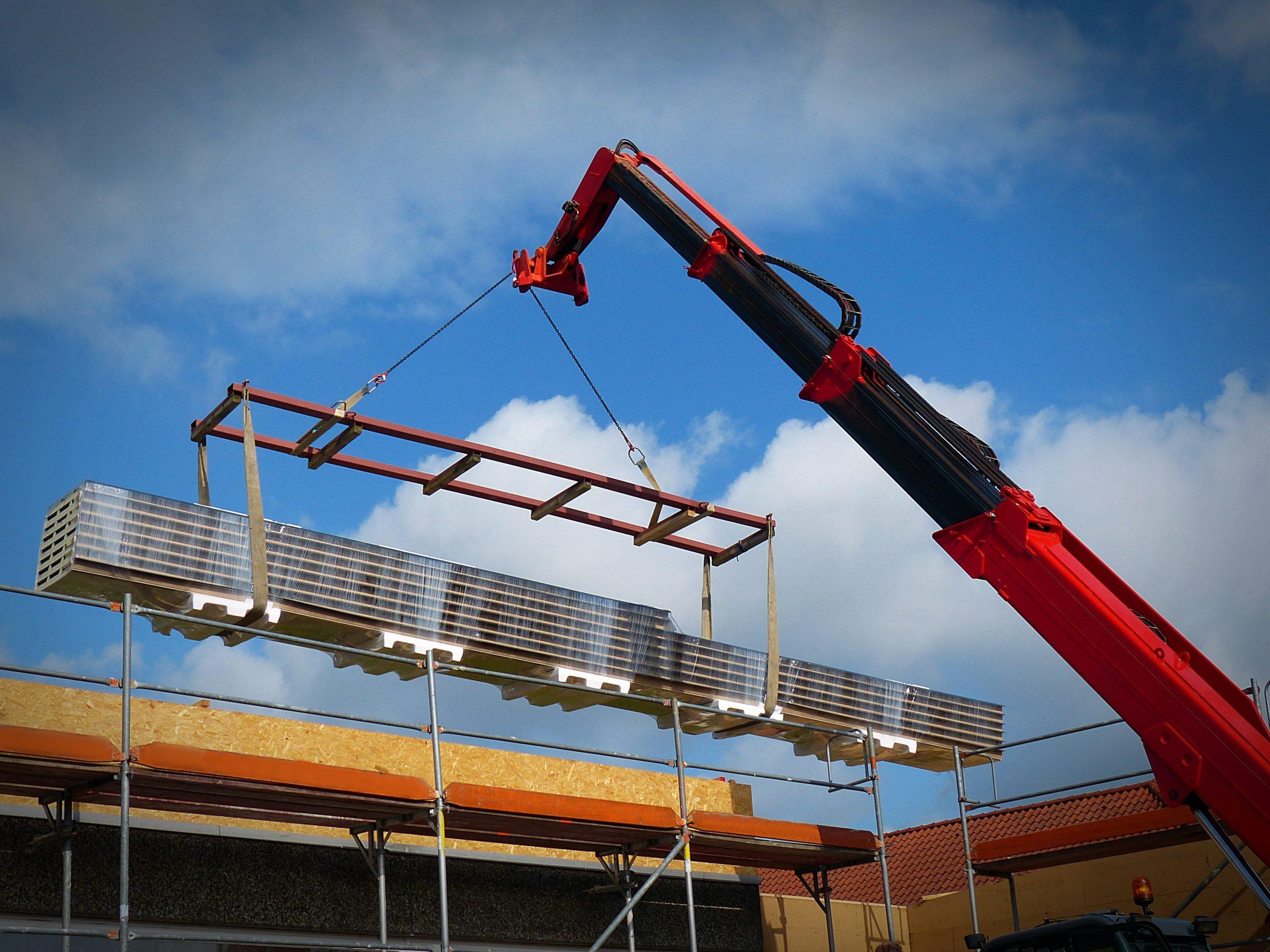 "crane rental - ""AUTO SPEC-NAZ"" SIA"